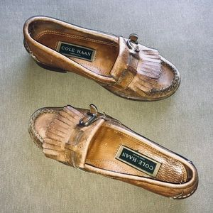 1990's Cole Haan Loafers